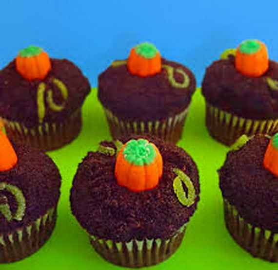Thanksgiving Cupcake Ideas For Holidays_15