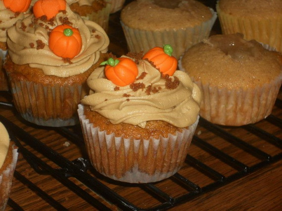 Thanksgiving Cupcake Ideas For Holidays_17