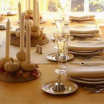 Thesaurus Thanksgiving  Holiday Centerpieces Decorating Ideas