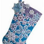 Easy  Holiday Christmas Stocking Crafts
