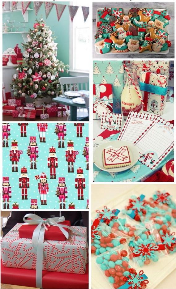 Christmas Holiday Tree Decorating   Ideas_02