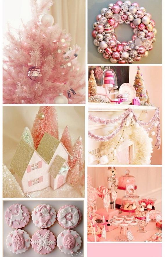 Christmas Holiday Tree Decorating   Ideas_09