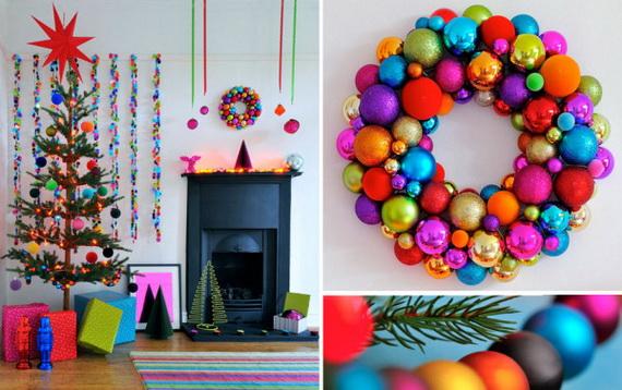 Christmas Holiday Tree Decorating   Ideas_20