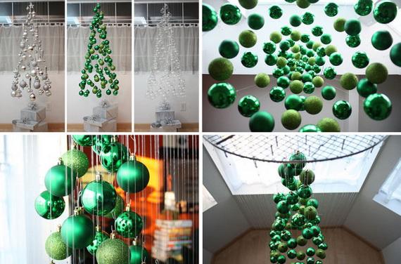 Christmas Holiday Tree Decorating   Ideas_22