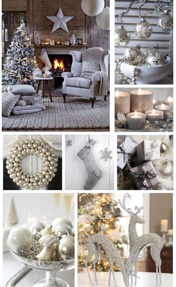 Christmas Holiday Tree Decorating   Ideas_23