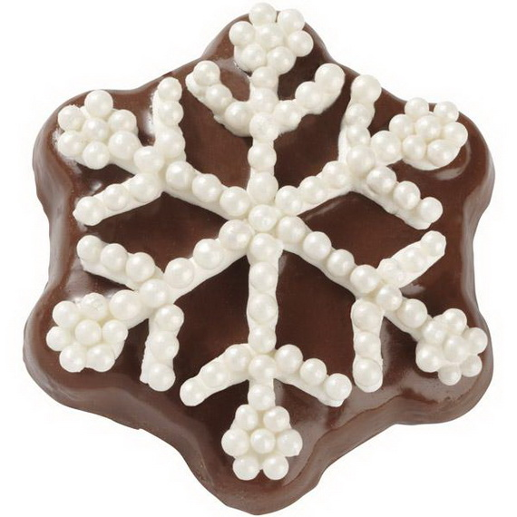 Iced, Decorated, and Shaped Cookies for Holidays_60