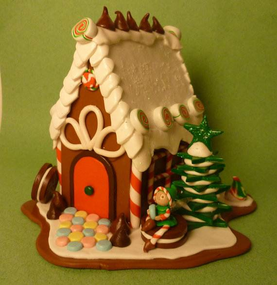 Polymer-Clay-Christmas-Holiday-Decoration-16