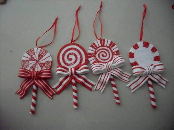 Polymer-Clay-Christmas-Holiday-Decoration-19