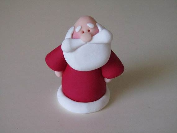 Polymer-Clay-Christmas-Holiday-Decoration-20