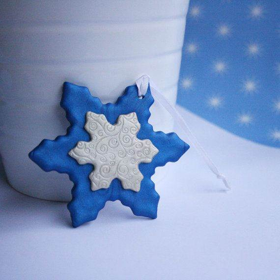 Polymer-Clay-Christmas-Holiday-Decoration-2