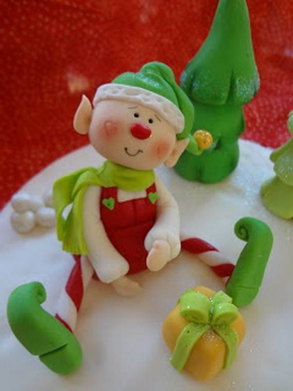Polymer-Clay-Christmas-Holiday-Decoration-21