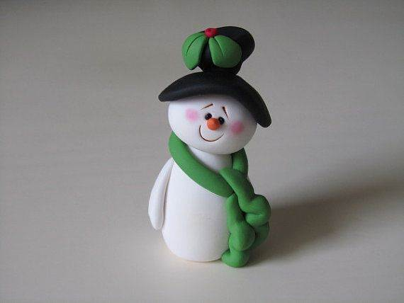 Polymer-Clay-Christmas-Holiday-Decoration-22