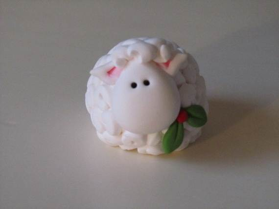 Polymer-Clay-Christmas-Holiday-Decoration-23