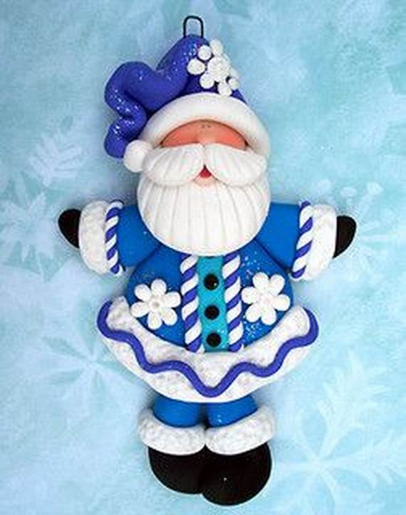 Polymer-Clay-Christmas-Holiday-Decoration-24