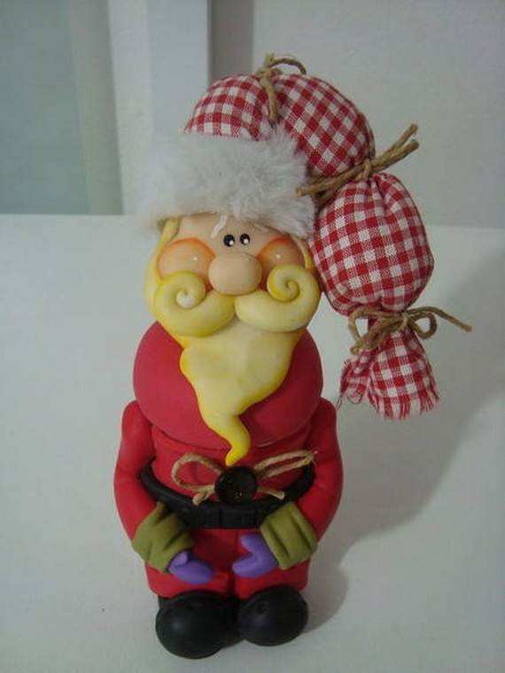 Polymer-Clay-Christmas-Holiday-Decoration-27