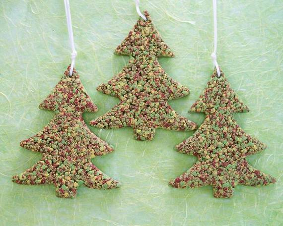Polymer-Clay-Christmas-Holiday-Decoration-7