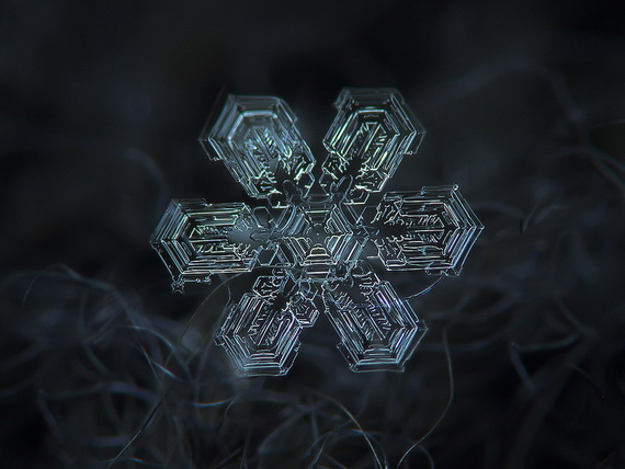 Snowflakes and Snow Crystals_10