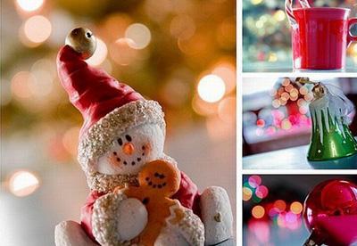 Christmas Holiday Tree Decorating   Ideas
