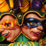Amazing New Orleans-Mardi Gras Holiday