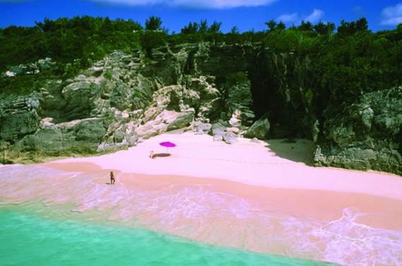 Pink-Sand-Beach-in-Harbour-Island-Bahamas-_24