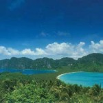 Phi Phi Island Holiday – Thailand