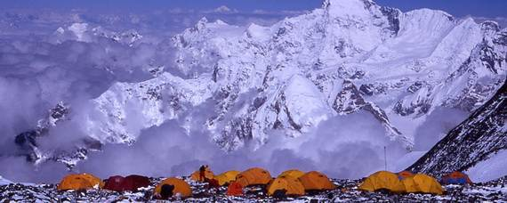 Mount Everest, Highest Mountain on Earth (23)
