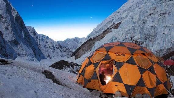 Mount Everest, Highest Mountain on Earth (7)