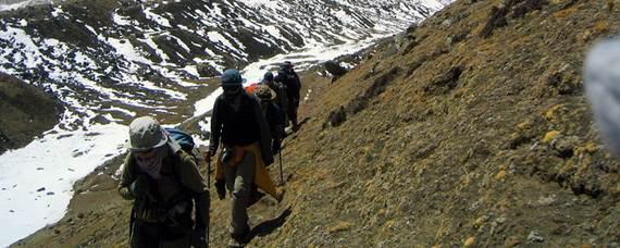 Mount Everest, Highest Mountain on Earth (9)