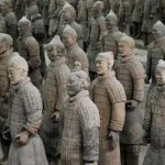 Terracotta Warriors Holiday Wonders of the World China