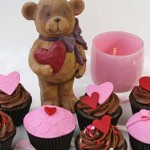 Valentines Cupcake Decorating Ideas