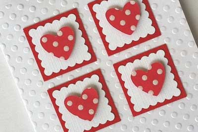 Simple and Creative Valentines Day Cards Ideas