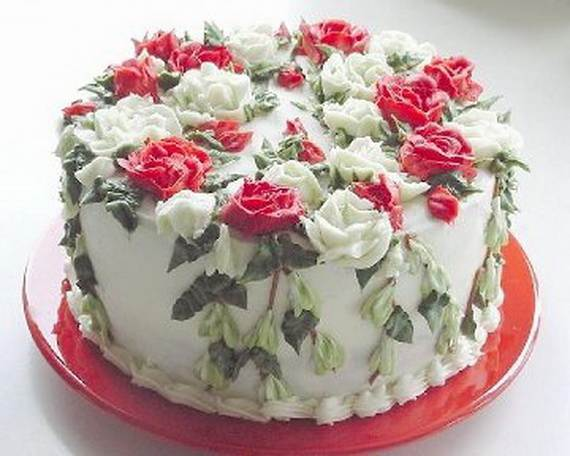 New Year Cake Recipe Indian