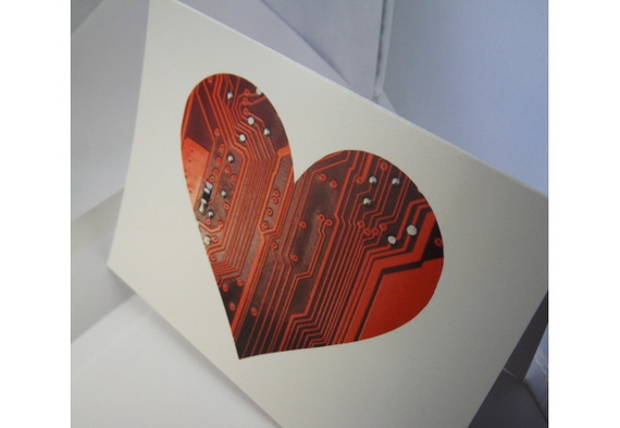 Unique Valentines Day Card Ideas - family holiday.net ...