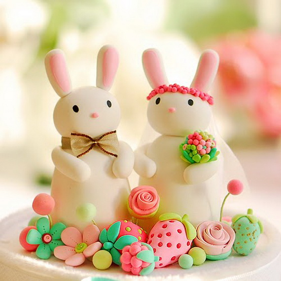 Easter Hoiday Crafts, Polymer Clay Ideas & Crafts For Kids