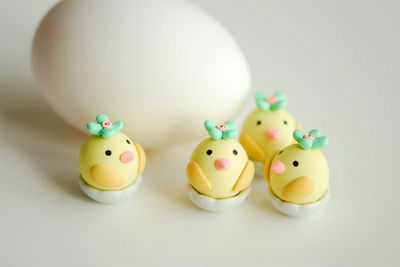 Egg Character Design Ideas : Cozy christmas kitchen décor ideas family holiday guide