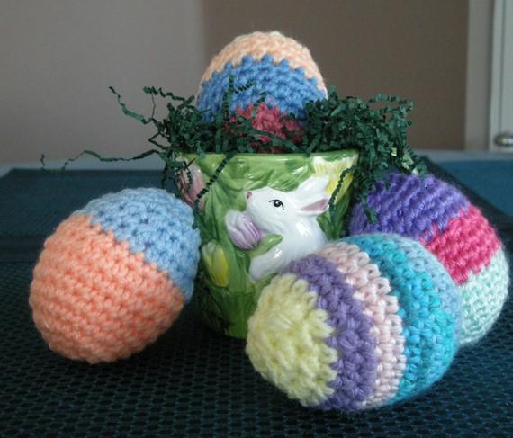 Handmade Easter Treasure Gift Ideas