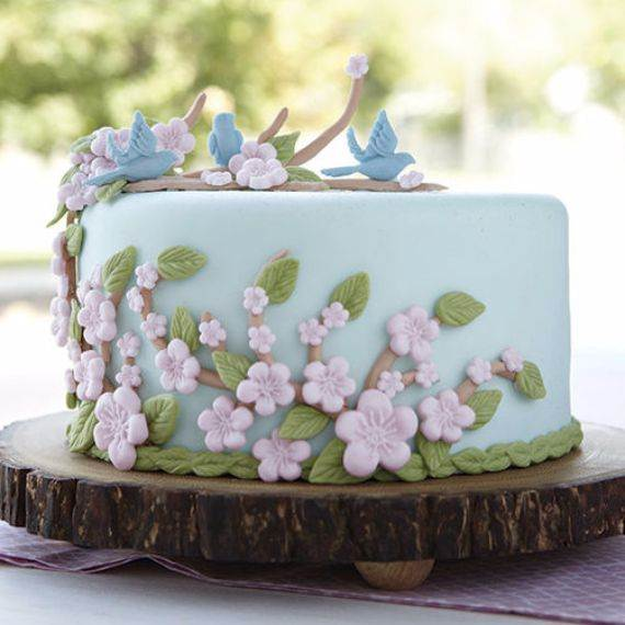 Mothers  Day Cake Decoration Ideas (3)