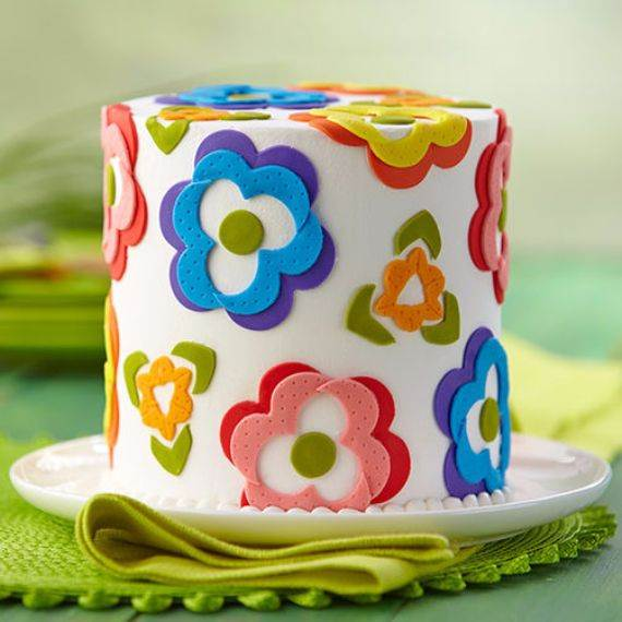 Mothers  Day Cake Decoration Ideas (5)