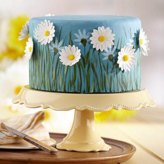 Mothers  Day Cake Decoration Ideas (6)