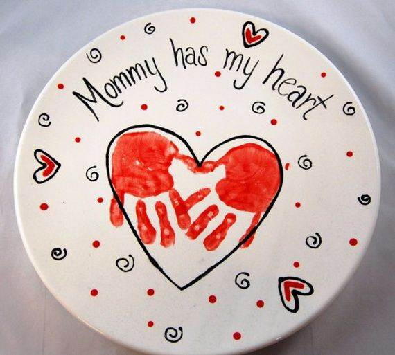 Mothers Day Craft Ideas for Kids (1)
