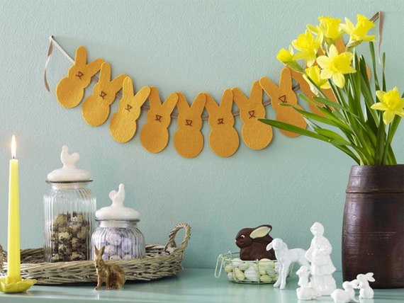 Spring and Easter Holiday Decorations _03