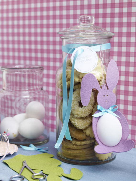 Spring and Easter Holiday Decorations _12