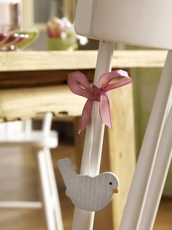 Spring and Easter Holiday Decorations _18