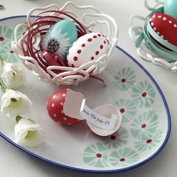 Spring and Easter Holiday Decorations _26