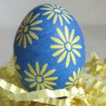 Decorating Easter Egg Ideas
