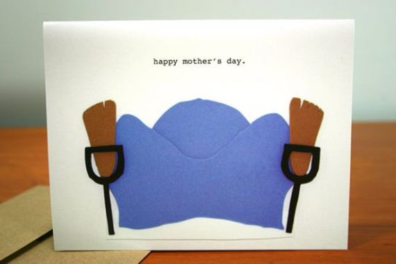 22-Homemade Mothers Day Greeting Card Ideas