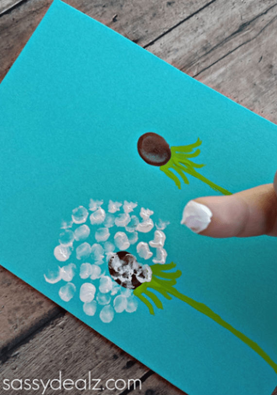 9-Homemade Mothers Day Greeting Card Ideas