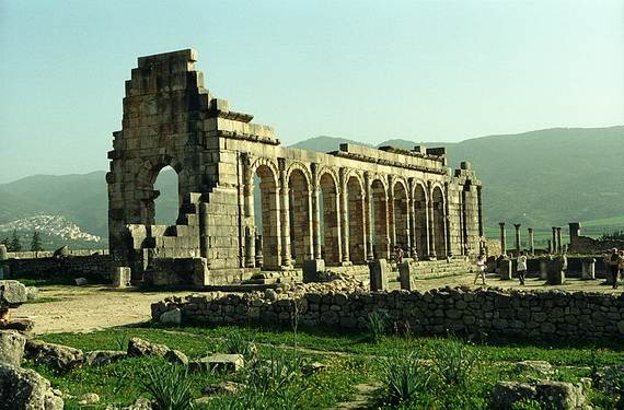 Archaeological-Site-of-Volubilis-Morocco_082