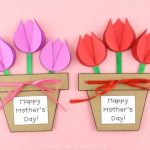 Mothers Day Activities & Crafts Ideas for Kids