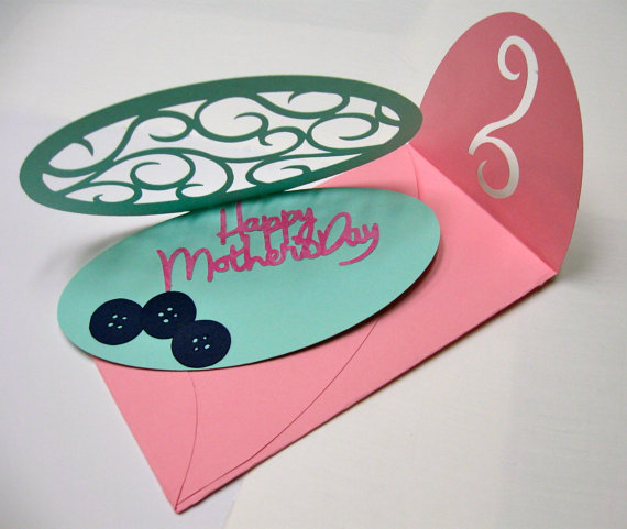 Homemade Mothers Day Greeting Card Ideas Family Holiday Net Guide To Family Holidays On The Internet